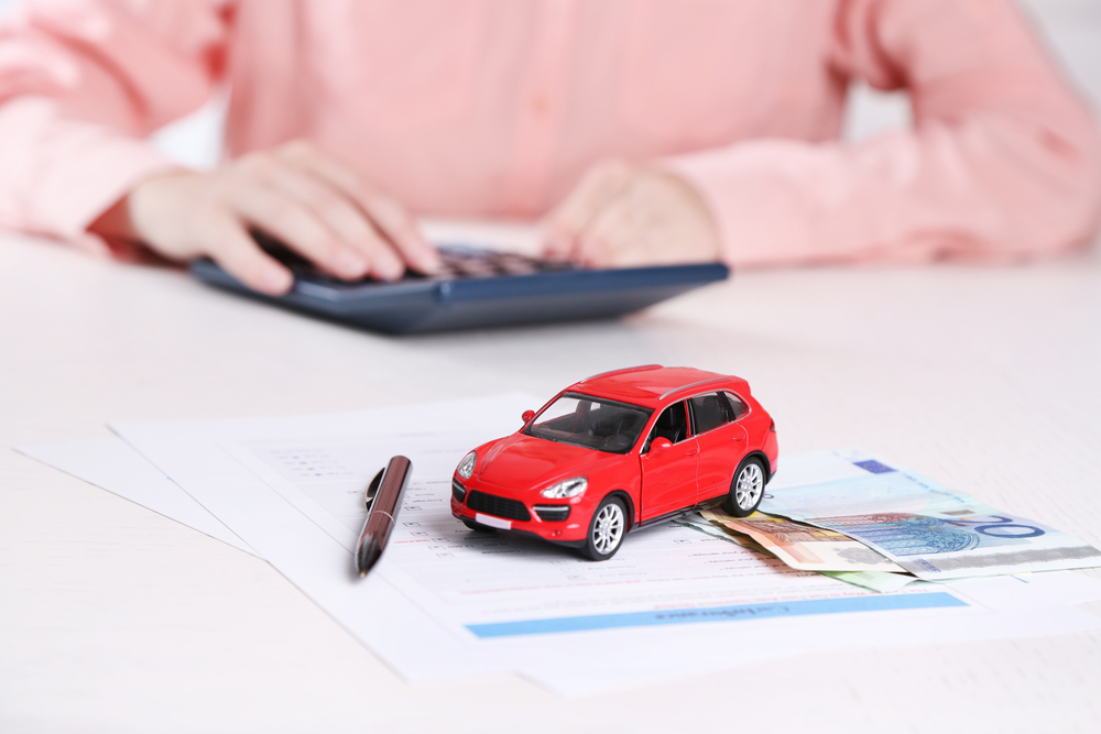 Which Auto Loan Companies For Bad Credit Provide Online