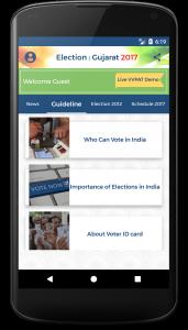 gujarat state election