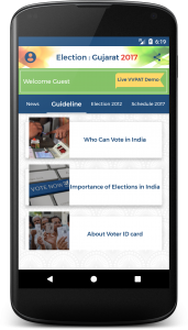 gujarat assembly elections 2017 date