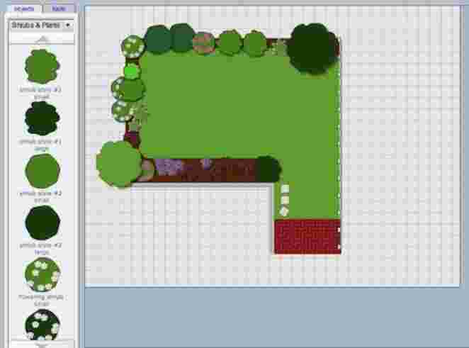 5 amazing free garden planning tools alltrendingtrades for Online planning tools
