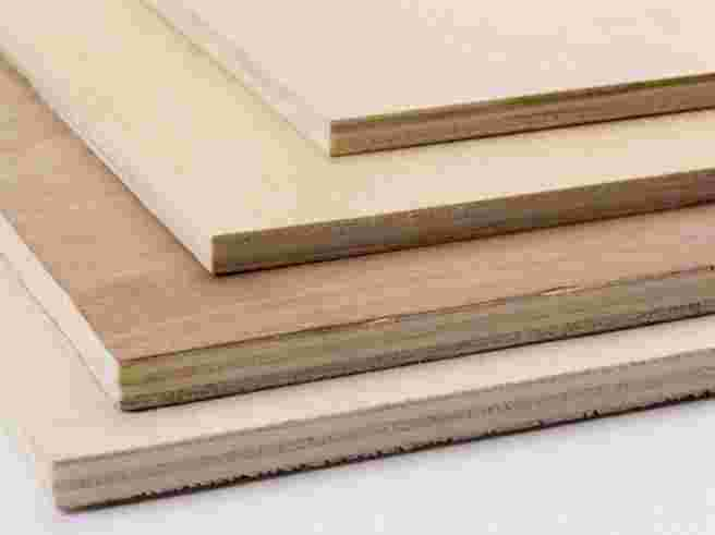 What Are The Various Types Of Exterior Plywood For