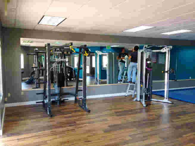 Variants home gym styles for fitness alltrendingtrades