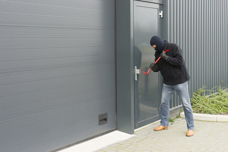 Stay Safe And Secured Installing Steel Security Doors