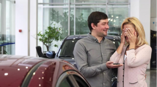 buy car on finance with bad credit