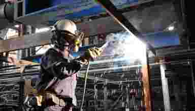on site welding melbourne