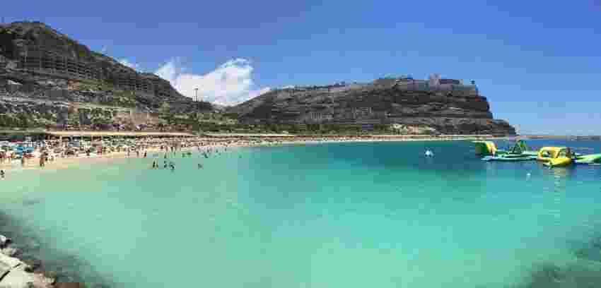 Gran Canaria Cheap Holiday