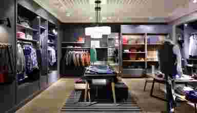 mens casual clothing store