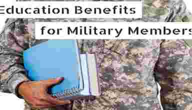 education for military